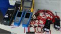 POWER QUALITY ANALYSIS AND DATA LOGGING